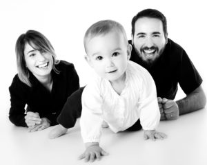 Image of family
