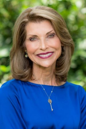 Image of Pam Tebow